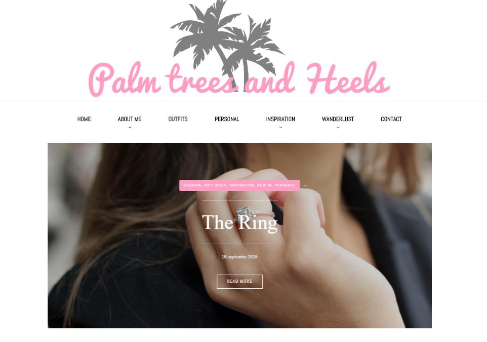 palmtreesandheels