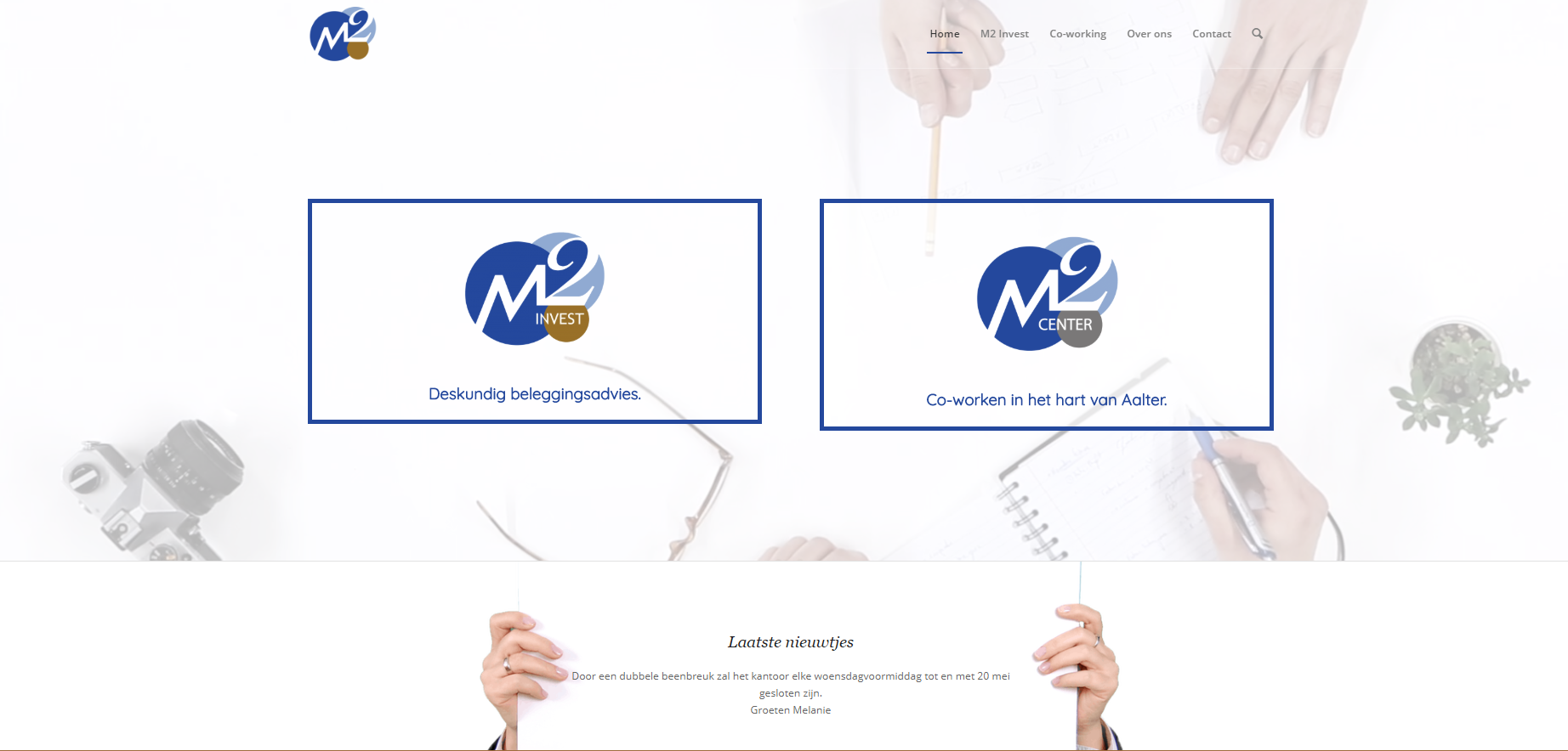 m2invest_portfolio